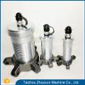 Preço da equipe dos rolamentos de rolo da segurança de comércio que separa o extrator hidráulico da engrenagem