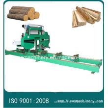 Hc900 Holz Bandsäge zum Verkauf Automatische Holzbandsägemaschine