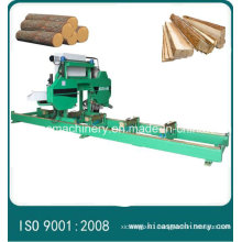 Hc900 Wood Bandsaw for Sale Automatic Wood Band Saw Machine