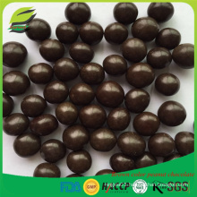 high quality brown color chocolate peanuts