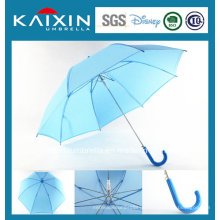 Niedriger Preis Straight EVA Plastic Regenschirm