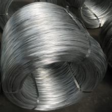 Cold Galvanized Wire