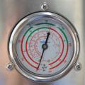 OEM Stainless Steel Pool Heat Pump Ventilation