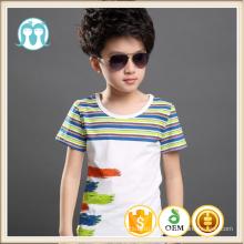 O serviço do OEM personalizar crianças t-shirt personalizar crianças t-shirt personalizar crianças t-shirt