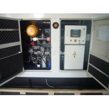 Тихий дизель-генератор 200 кВт