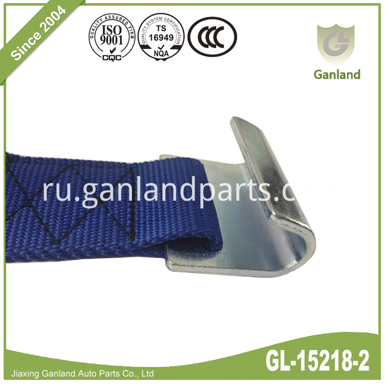 Curtainsider Van buckle GL-15218-2