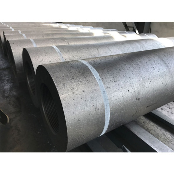 UHP 700 × 2700mm Graphite Electrodes Iran