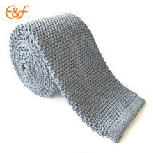 Customized Knitted Uniform School Neck Tie For Boys