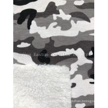 Knitted Compound Cotton Velvet Esfh-1037