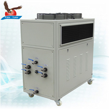 Industrial Air cooled Chiller System