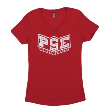 PSE - LADIES RUBY ΤΕΕ