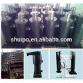 shuipo manufacture pressure can be adjustable Hydraulic cylinder