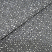 polyester wool knit fabric stretch fabric wool knitted fabric