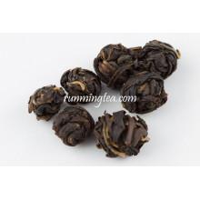 Fujian Tiny Black Dragon Tea