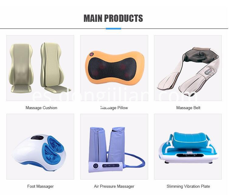 dongjilian foot massager