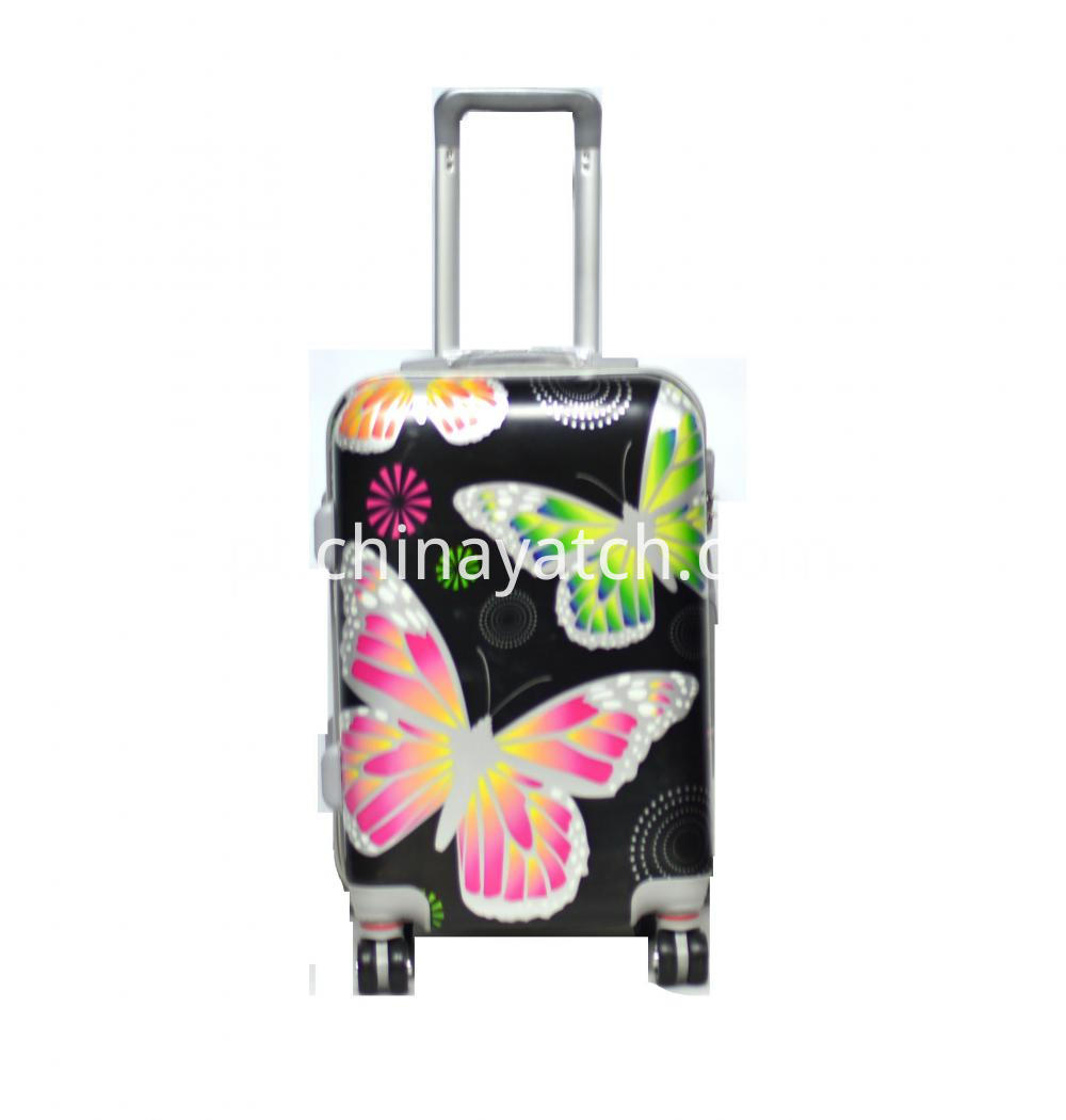 ABS&PC Material Trolley Case