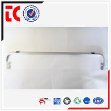 Alta qualidade de alumínio die cast OEM na China continental / 2015 Hot vendas White pintado liga de alumínio LCD frame