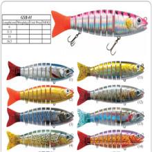 Appel de pêche de natation de qualité supérieure