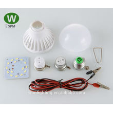 china express Best price skd parts component available led bulb