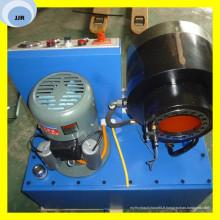 Machine à sertir de tuyau de 2 pouces Machine à sertir de tuyau de 1/4 po