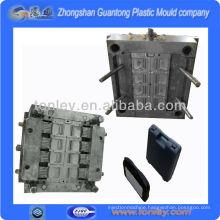 injection mold plastic equipment case maker(OEM)