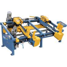 Machine de sciage à bois à bois New Prodast 2016 pour bois