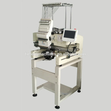Multi-purpose Computerized Single Head Embroidery machine