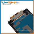 Qualidade original para sony xperia z1 tela lcd, para sony xperia lcd z1, Sony lcd z1