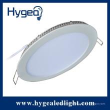 3W Taiwan epistar chip a conduit un petit panneau de lumière avec une qualité élevée