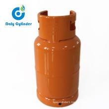 International Standard ISO4706 15 Kg LPG Cylinder
