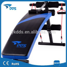 2015 abs d'entraînement fitness exerciseur banc abdominale poids bancs de musculation, Home Gym Equipment