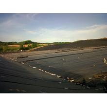 Teknik HDPE Geomembrane Water Proof Liner