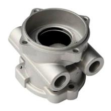 Алюминиевый корпус корпуса клапана Алюминиевые детали для литья под давлением