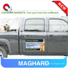 custom decorative car magnets