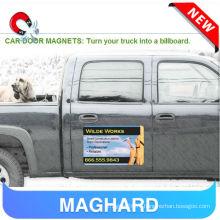 Автомобильный холодильник магнит стикер