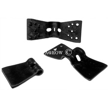 Agrow Net Clip-Butterfly for Netting