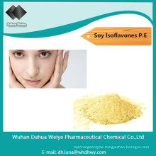 Prevention of Women Menopause Syndrome Soy Isoflavones P. E