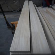 Junta conjunta de dedo de madera de Paulownia