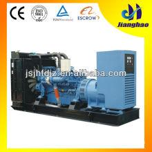 Heißer Verkauf 600kw Daosan Daewoo Generator Daewoo dieselelektrischer Generator