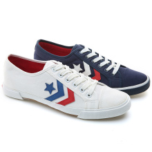 2017 New Star Canvas Casual Fashion Men Shoes