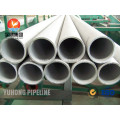 Nickel Alloy Pipe UNS N06625 B444