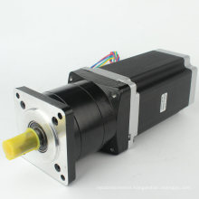 OEM Factory Sells Planetary Gearbox Stepper Motor 86mm for Low Price