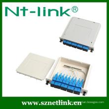 Ленточный кабель plc сплиттер