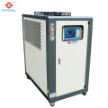 Plastic injection Industrial air cooled chiller