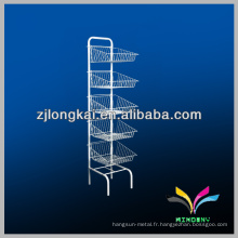 Support de plancher en fibre de verre