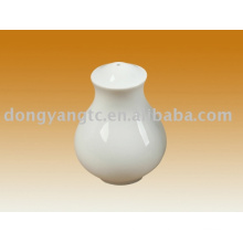 Factory direct wholesale porcelain pepper cellar