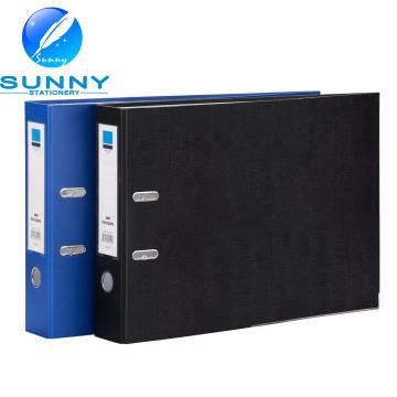 A3 FC 2 polegadas arquivo do arco da alavanca do cartão de 3 polegadas / PP / PVC