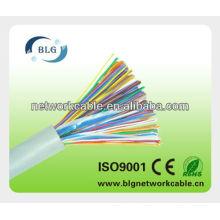 China cable telefónico multicore con alta calidad
