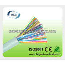 Câble téléphonique multicore en Chine avec une qualité élevée