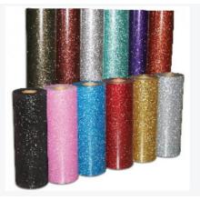 Vinil de transferência de calor Glitter de alta qualidade